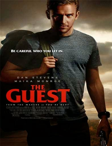 Ver The Guest (2014) Online