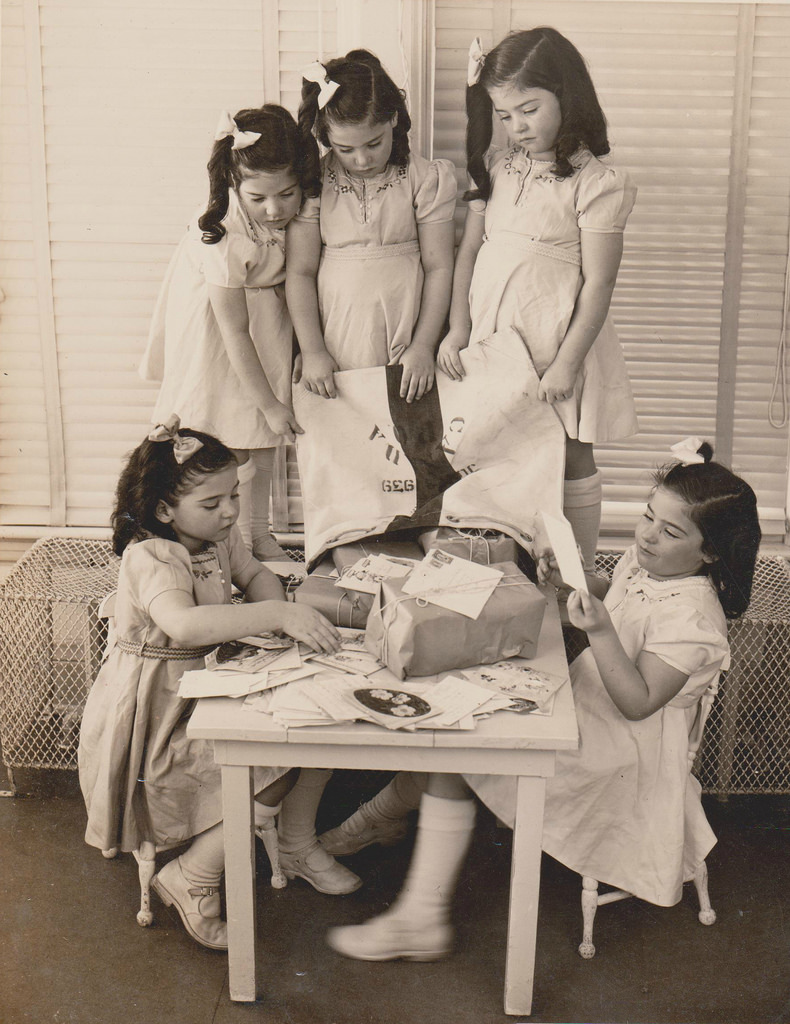 dionne quintuplets The birth of the dionne quintuplets is among 12 events, people or places given national historical designation by the government of canada.