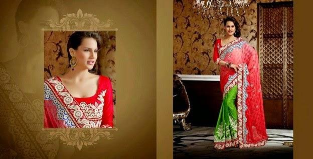 Designer Beautiful Lehengas Collection