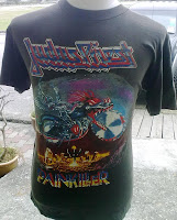 Judas Priest X Megadeth X Testament