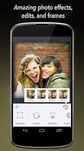 Android Fotoğrafçılık Programı