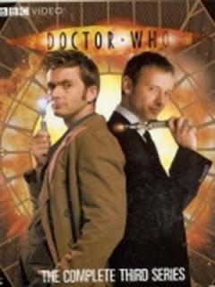 Bác Sĩ Vô Danh - Phần 3 - Doctor Who Season 3