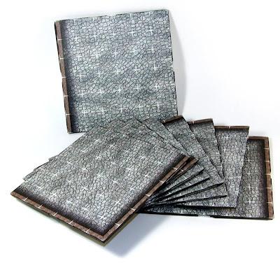 Storeroom Tiles