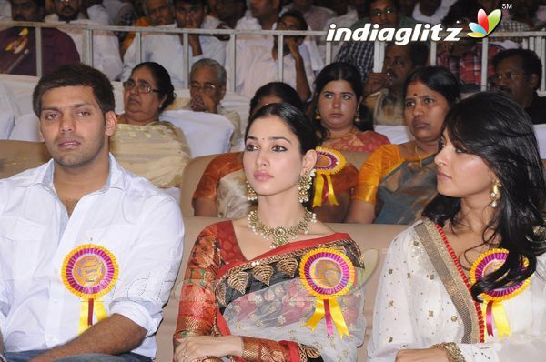 Arya Actor Wedding http://actor-arya.blogspot.com/2011/02/arya-receiving-kalaimaamani-award.html