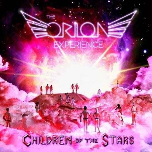 The Orion Experience   Children of the Stars   2013 download