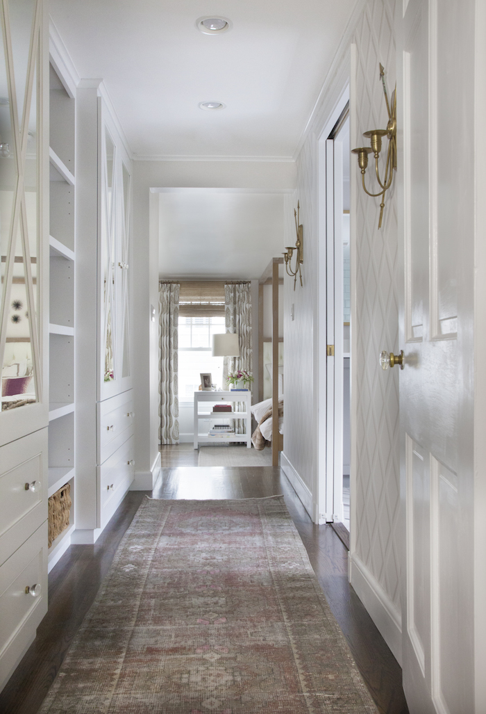 Hallways The Forgotten Room