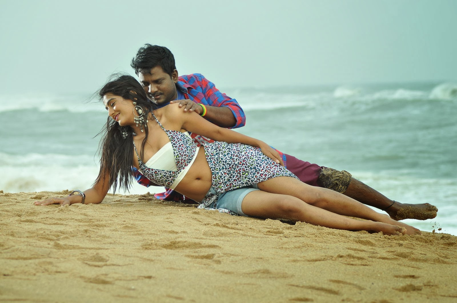 AK Rao PK Rao Movie Gallery