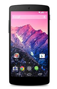 سعر جوال LG Nexus 5 فى احدث عروض شركة الاتصالات السعودية STC