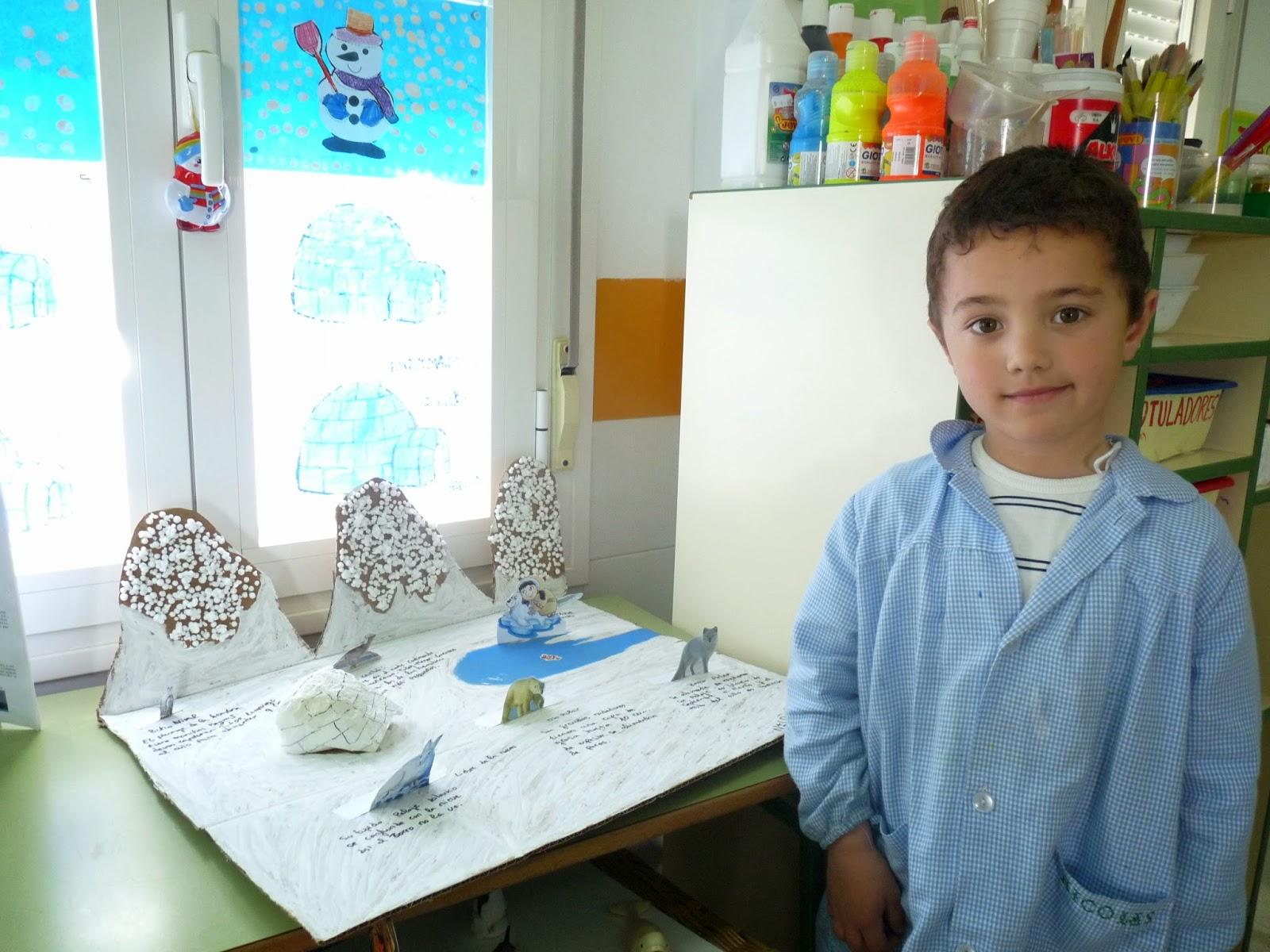 Infantilesyfelices proyecto invierno - Proyecto el invierno ...