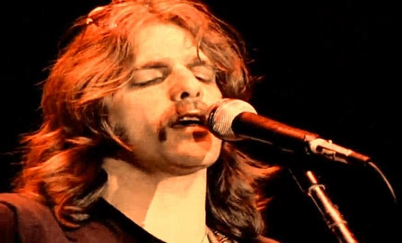 """Homenaje a Glenn Frey y """"Hotel California"""""""