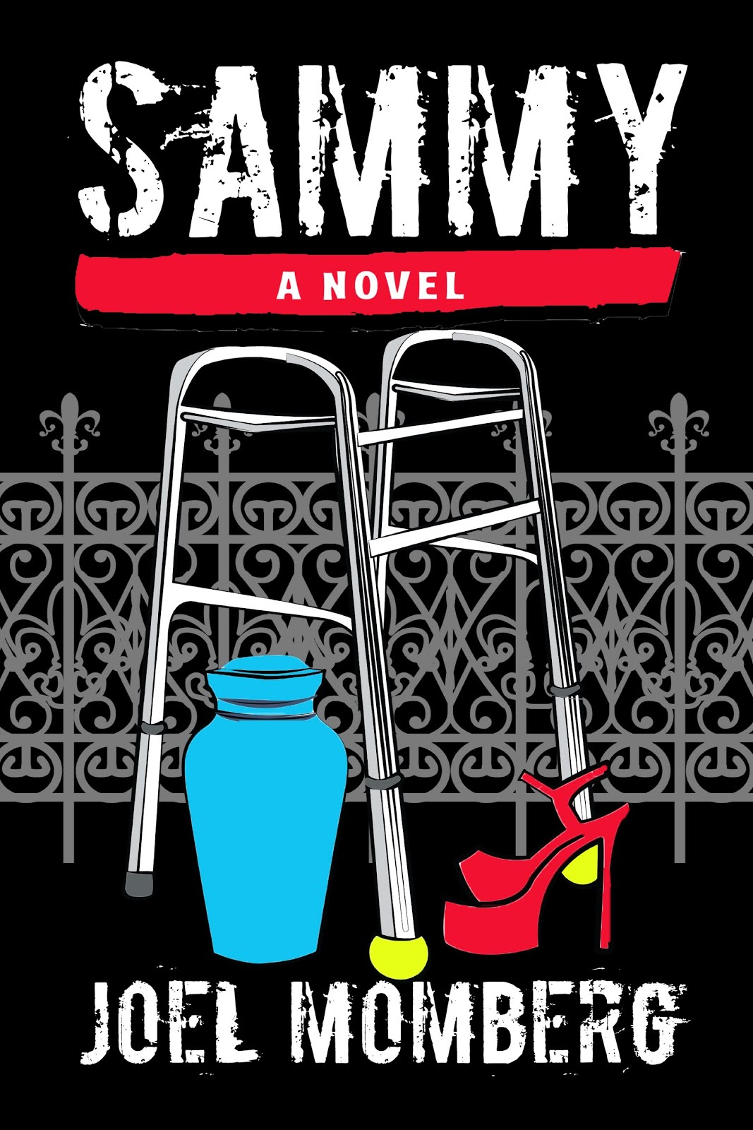 Sammy The Novel