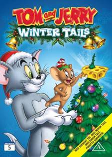 Download Tom e Jerry Temporada de Inverno RMVB Dublado + AVI DVDRip + Torrent