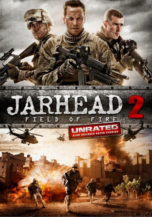 Lính Thủy Đánh Bộ 2 - Jarhead 2 Field Of Fire