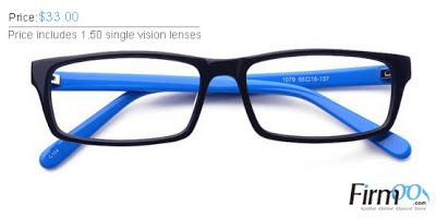 Firmoo Rectangle Eyeglasses
