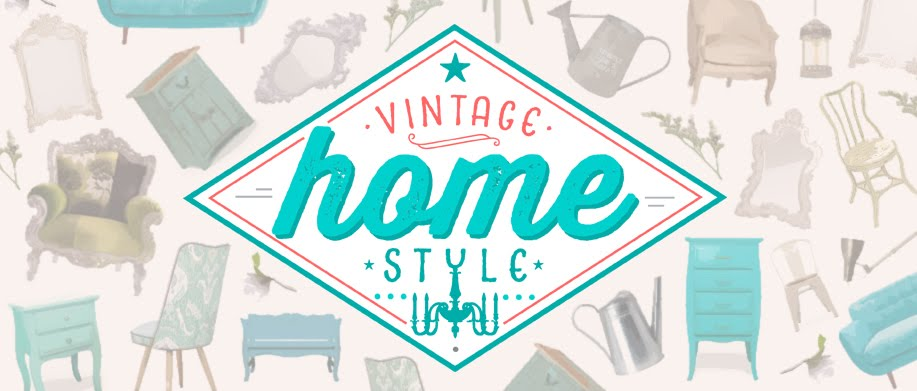 Vintage Home Style