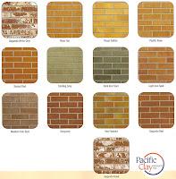 Brick Colors1