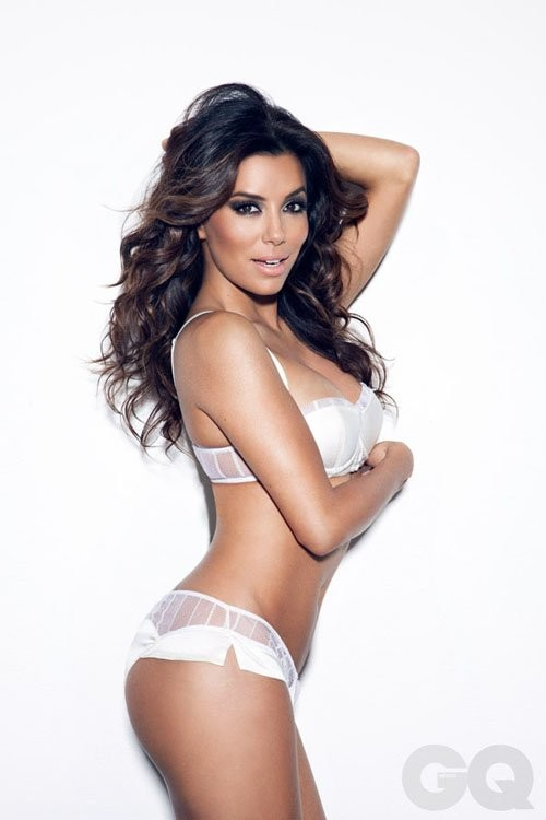Eva Longoria – GQ Mexico Magazine Photoshoot