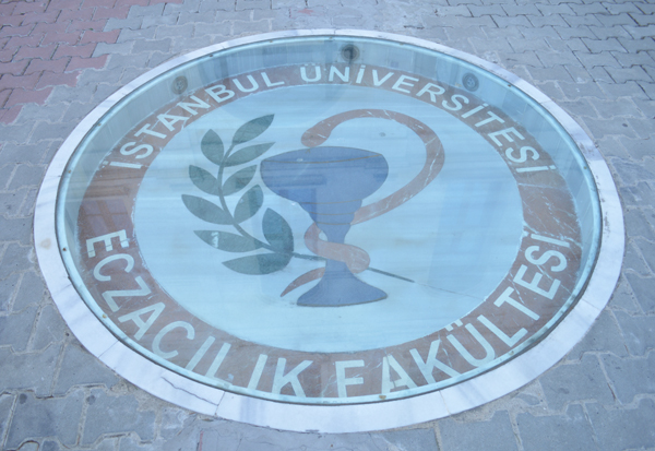 faculty of pharmacy Istanbul