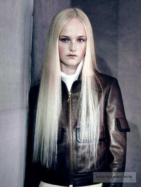 cabellos lacios-lisos 2016