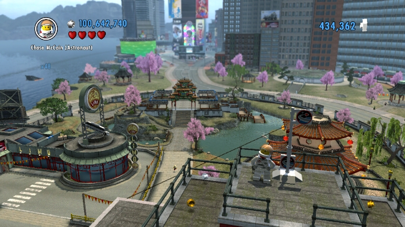 lego city undercover wii torrent free