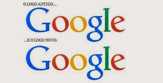 Descubre o novo logo do Google