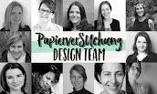 """Ich bin dabei im Designteam """"PapierverSuchung"""""""