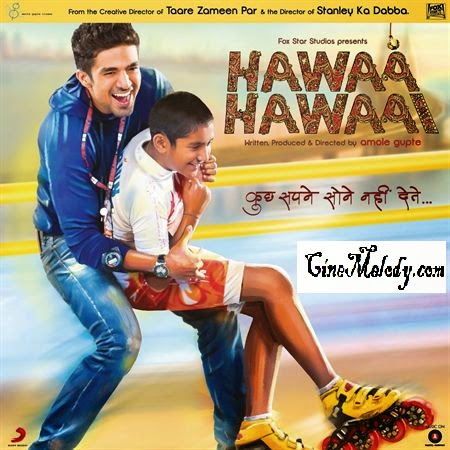 Hawaa Hawaai Telugu Mp3 Songs Free  Download  2014