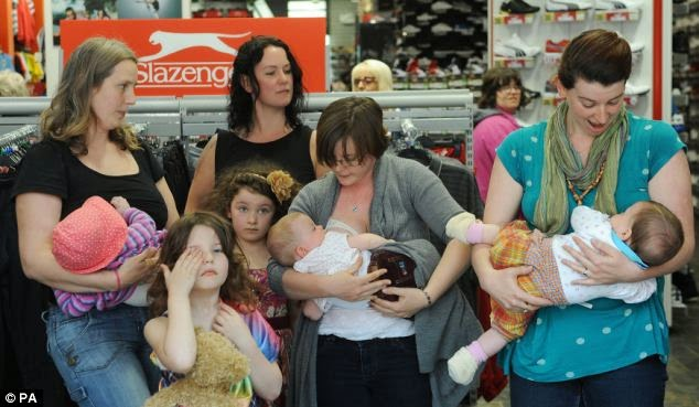 breastfeeding in the uk This series brings together all documents relating to breastfeeding statistics in england.
