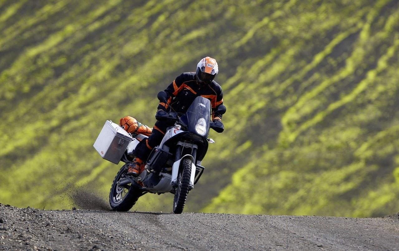 KTM 990 Adventure R Onroad Bikes