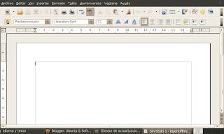 Poner Open Office en Español