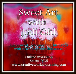Sweet Art -Open Ended Work Shop