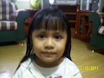 My Princess Alya Farzana