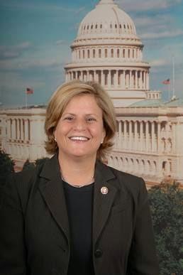 Congresswoman Ileana Ros-Lehtinen