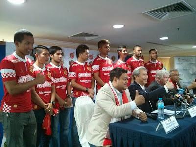 Terkini Senarai pemain Bolasepak Kelantan 2014 diumumkan
