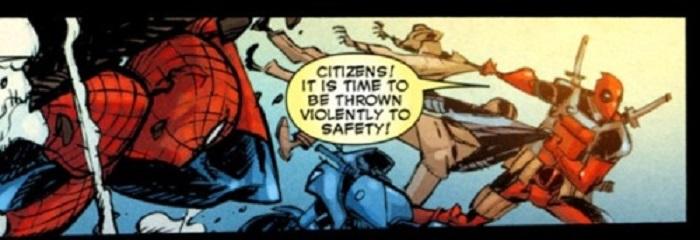 Deadpool Comics Quotes-9