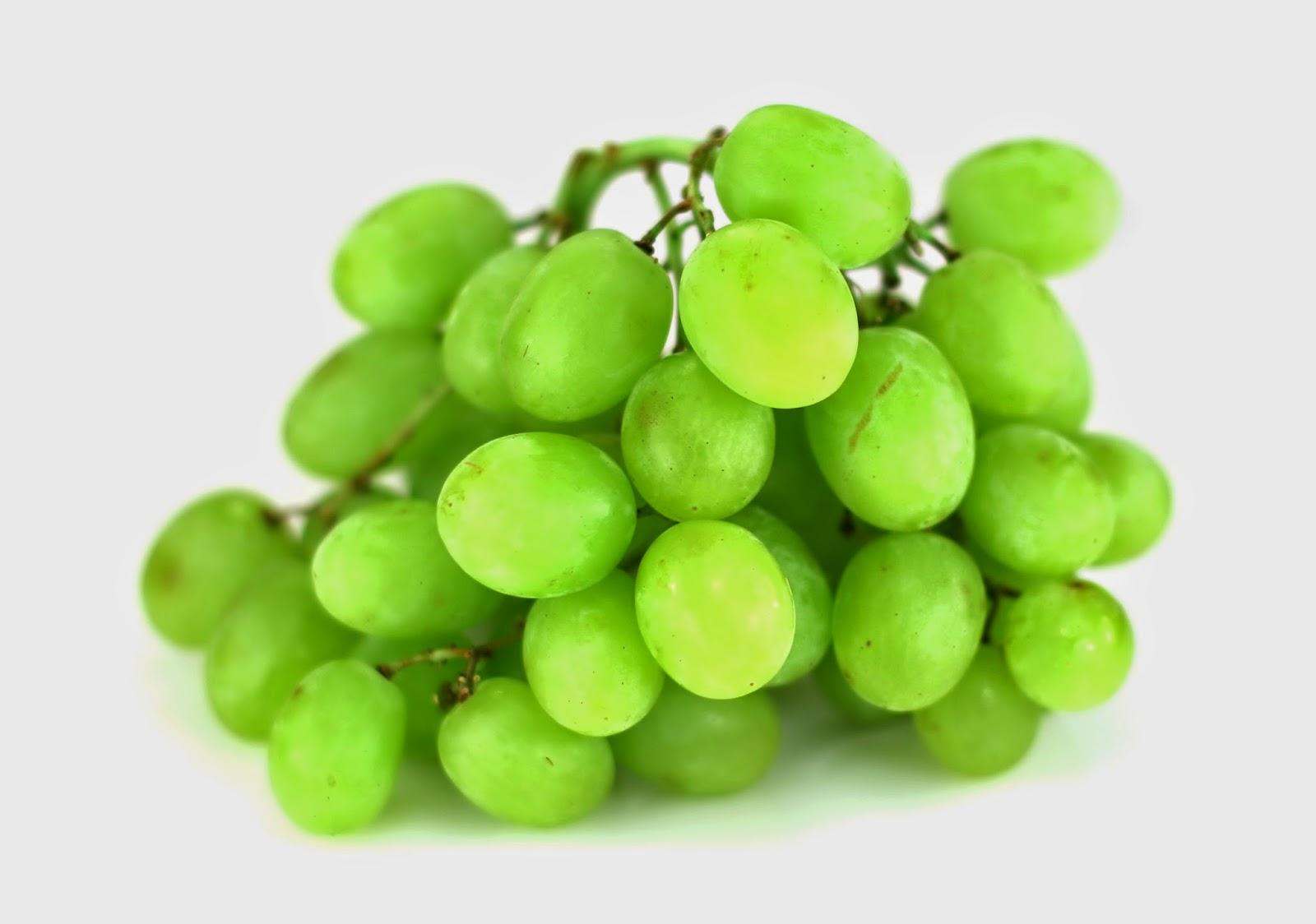 Las uvas para las 12 campanadas