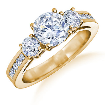 simple wedding rings for women