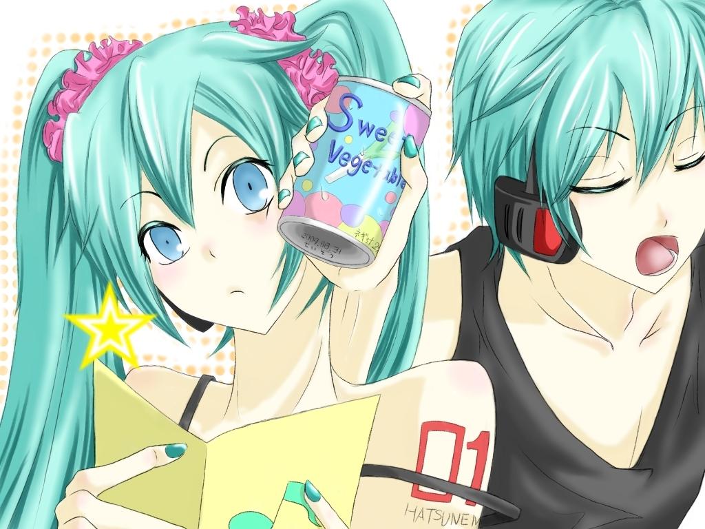 desktop anime