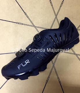 Sepatu Sepeda Mtb Cleat Flr F75