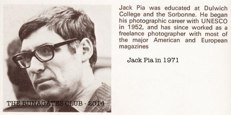 Jack Pia,  NAZI REGALIA, Ballantine's  Illustrated History, New York, 1971