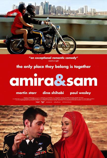 Amira & Sam (2014) ταινιες online seires xrysoi greek subs