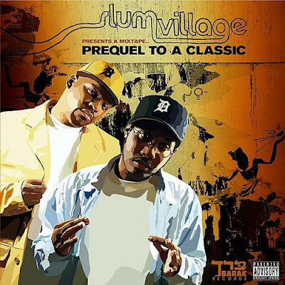 Slum Village – Prequel To A Classic (CD) (2005) (320 kbps)
