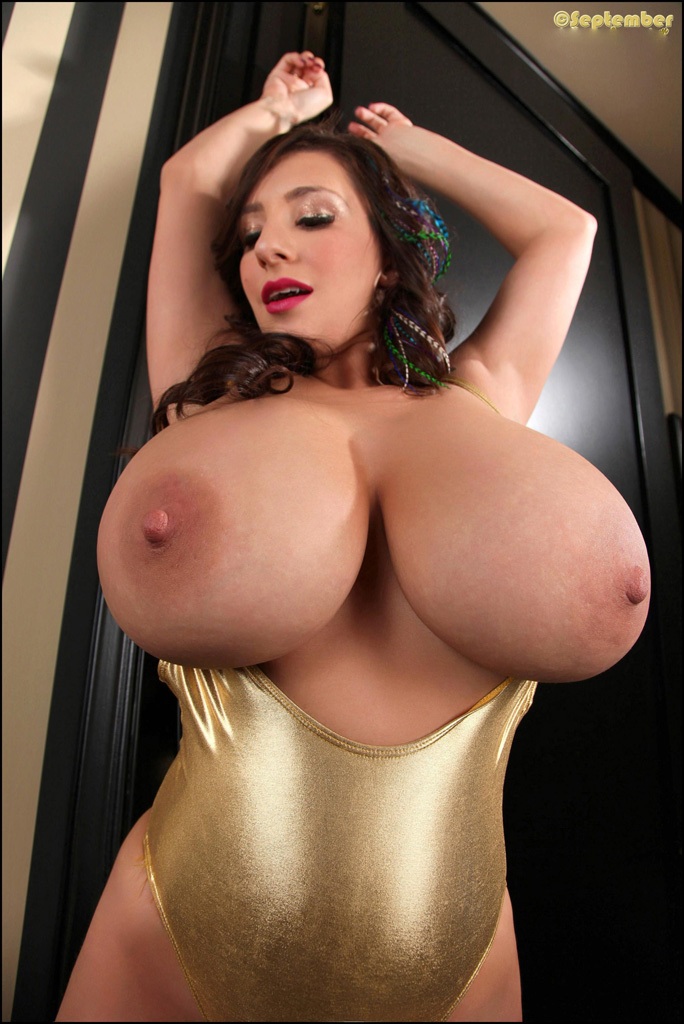 Sexy Woman On The Planet Big Tits