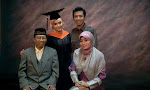 My Graduation..  S.I.Kom