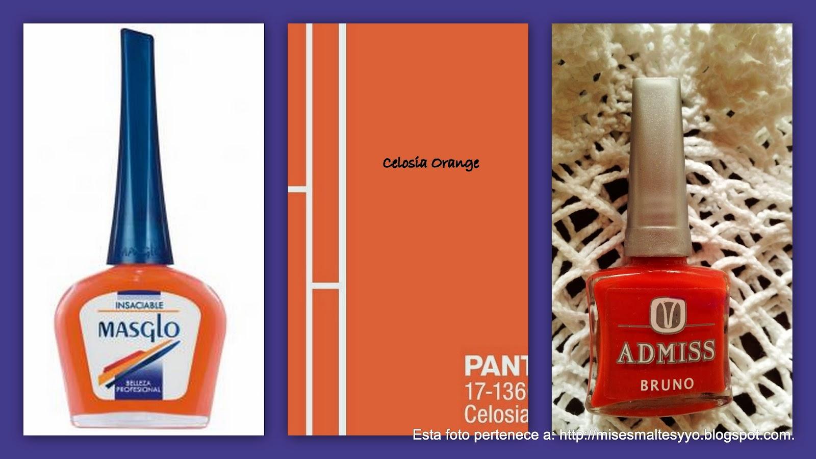Mis esmaltes y yo: Colores de Esmaltes Para Verano del 2014