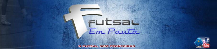 Futsal em Pauta