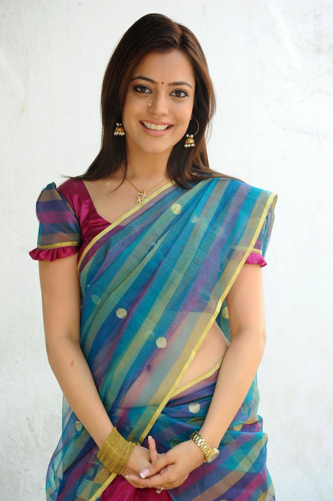 Actress Kajal Agarwal Sister Nisha Agarwal Hot And Cute Sexy Navel HD Images2