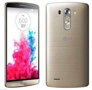 Sprint LG LS990 G3