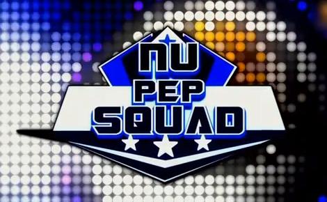 NU Pep Squad
