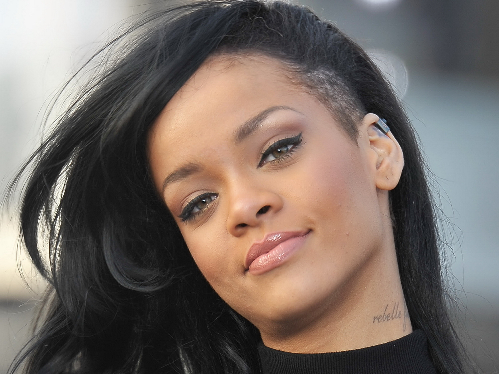 rihanna navy Rihanna